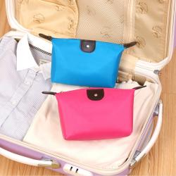 Colourful Cosmetic Pouch