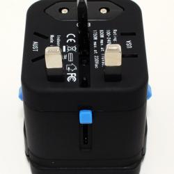 Travel Adapter Universal