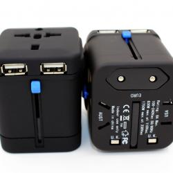 Travel Adapter Universal