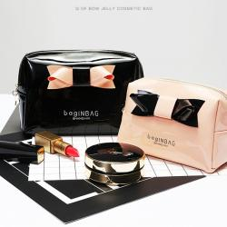 Cosmetic Jelly Bag