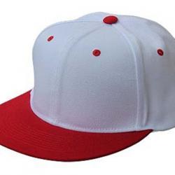 Custom Hip Hop Cap