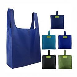 Folding Tote Bag
