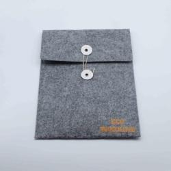 Felt Document Folder