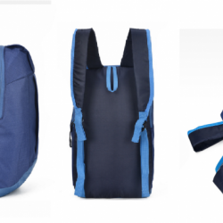 School Bag ( Polyster )