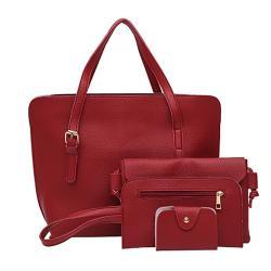 4 in 1 handbag