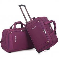 Travel Bag ( Polyfiber )