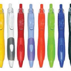 Plastic Pen Roda