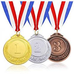 Ready Medal