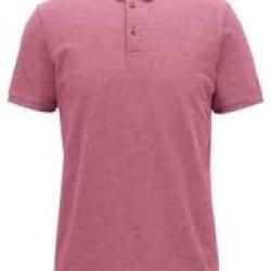 Polo Shirt Plain