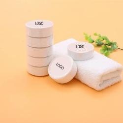 Compressed Towel
