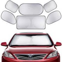 Sunshade for Car