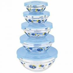 Food Container / 5pcs