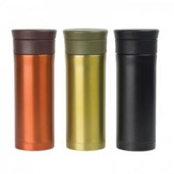 Colourful Stainless Steel Vacumm Mug