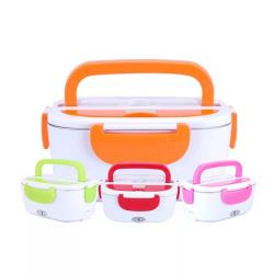 Multipurpose Electric Food Heating Lunch Box