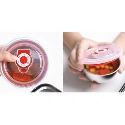 Stainless Steel Insulation Lunch Box