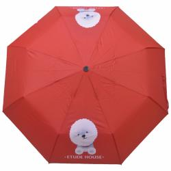 2 in 1 Umbrella with Bag