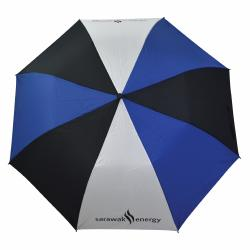 28 Inch 2 Fold Umbrella
