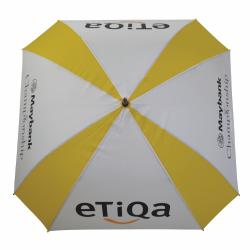 30 Inch Square Umbrella