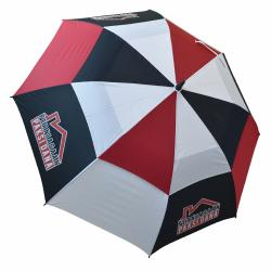 30 Inch Imitation Double Layer Umbrella