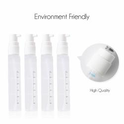 4 in 1 Travel Emulsion Bottle