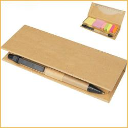 Eco-friendly Sticky Notepad