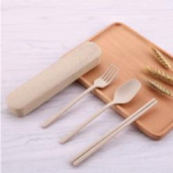 Eco-friendly Cutlery Set