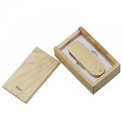 Wooden Thumbdrive